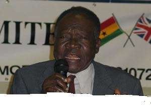 K.B. Asante Not Pleased With Court Ruling On La-Ghana@50 Project